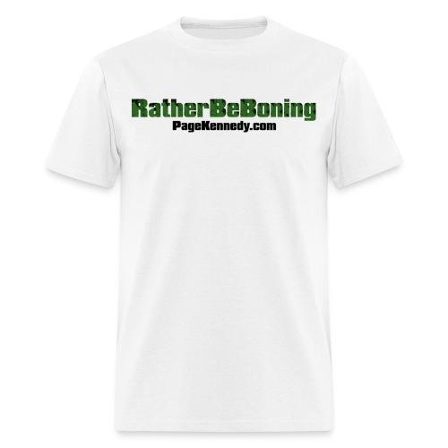 boning 2 - Men's T-Shirt