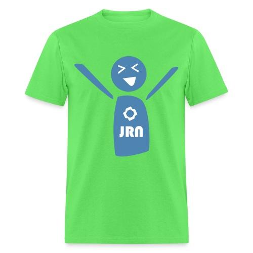 jrcomp1 - Men's T-Shirt