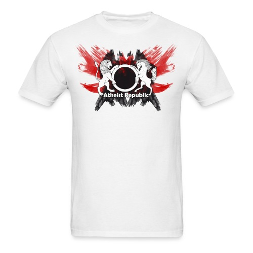1 1 png - Men's T-Shirt
