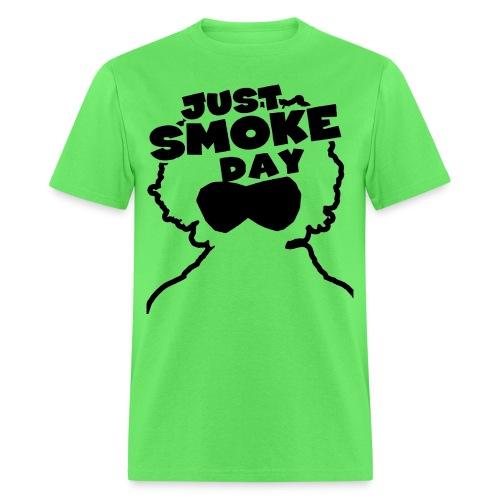 jsdtransparent gif - Men's T-Shirt