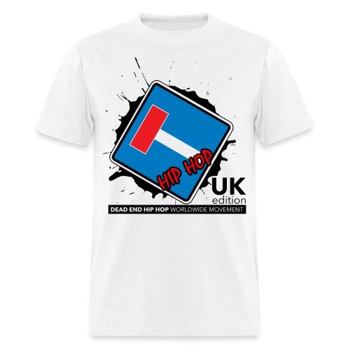 DEHH United Kingdom - Men's T-Shirt