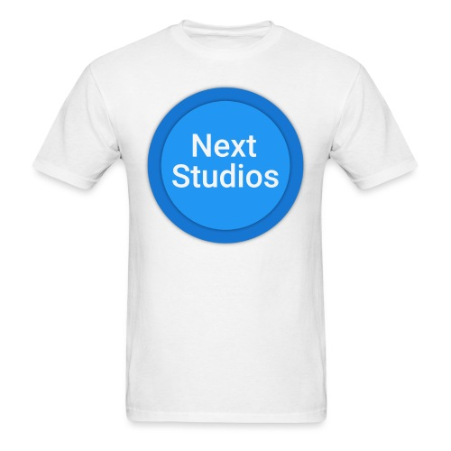 NS Logo - Men's T-Shirt