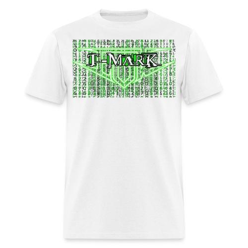 T-Mark shirt - Men's T-Shirt