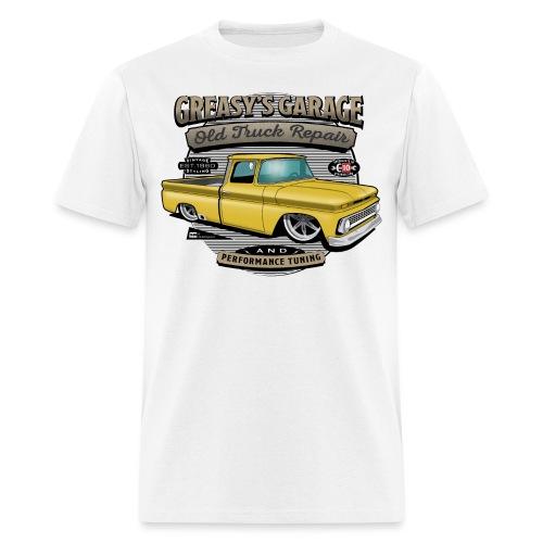 GreasysYELLOW - Men's T-Shirt