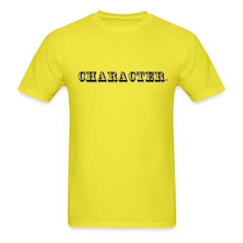 Character Life Hack - Men's T-Shirt