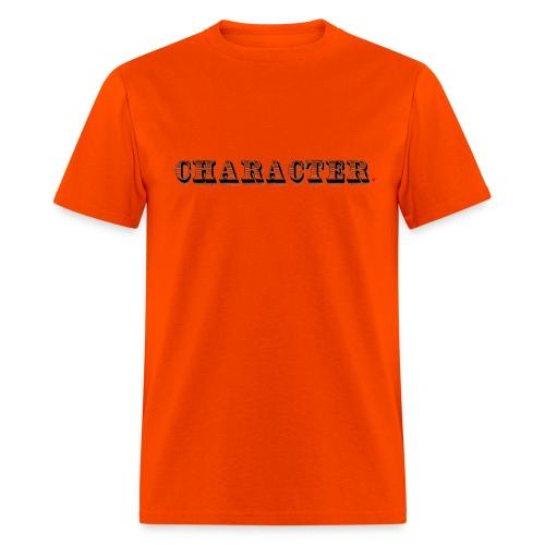 Character Life Hack - Men's T-Shirt