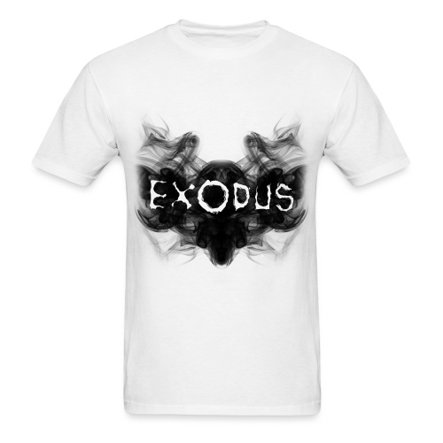 Exodus Smoke - Men's T-Shirt