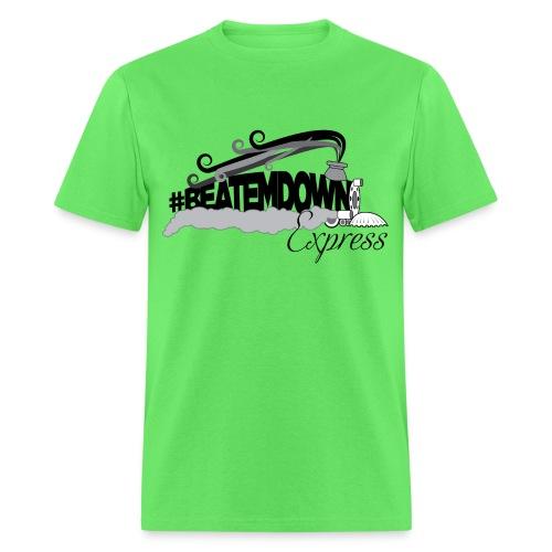 express01 - Men's T-Shirt