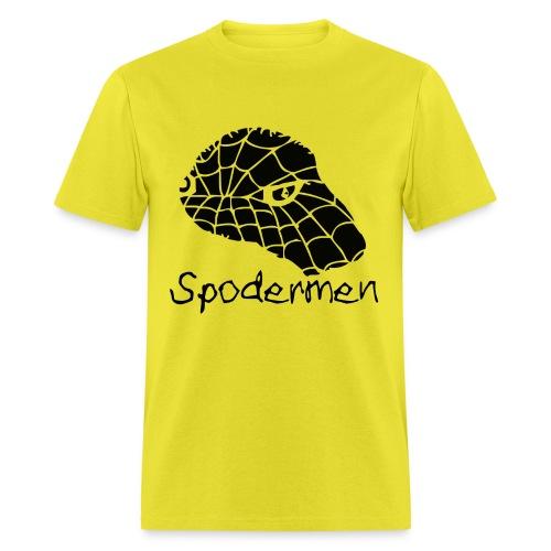 attachment 2 png - Men's T-Shirt