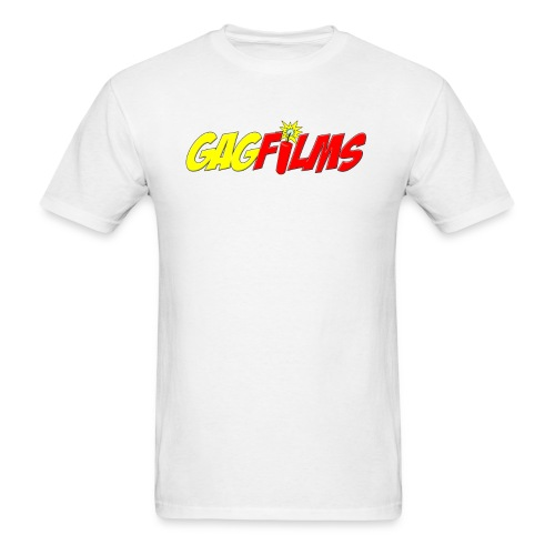 gagfilms - Men's T-Shirt