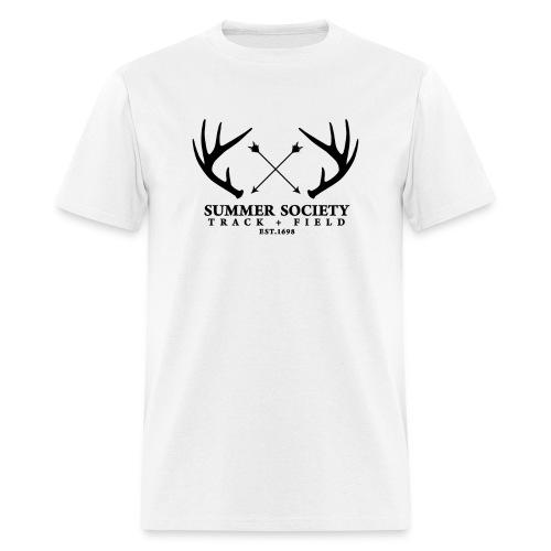 Summer Society - Men's T-Shirt