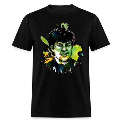 DeHart by Molly Crabapple - Men's T-Shirt