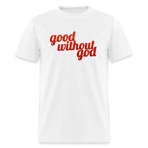 4 copy png - Men's T-Shirt