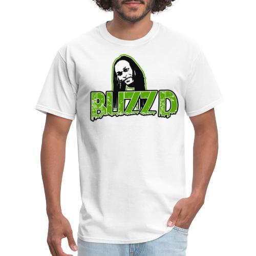 Blizz D Toon Head - Men's T-Shirt