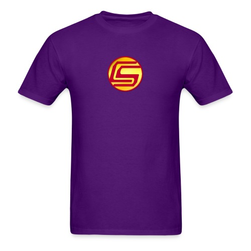logolargerevisions tshirts - Men's T-Shirt