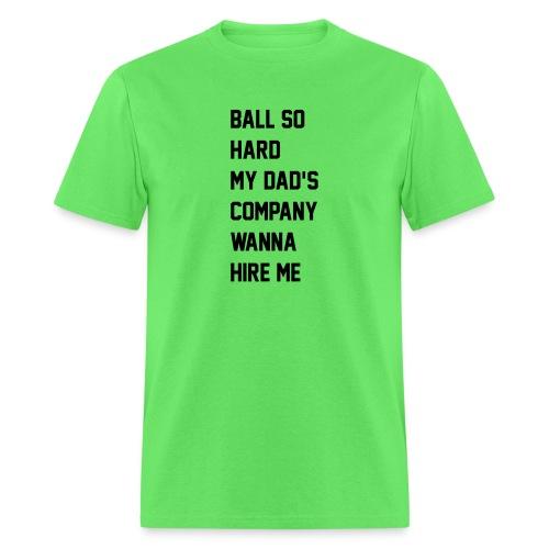 ni__asinparis - Men's T-Shirt