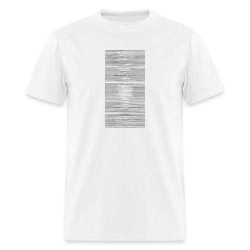 genesis. - Men's T-Shirt