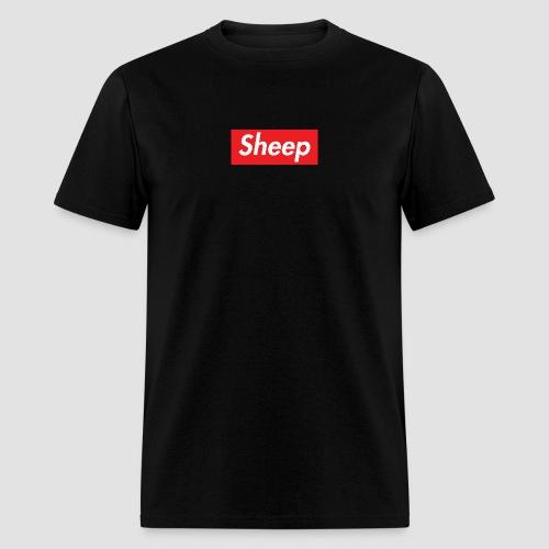 sheeplogo - Men's T-Shirt