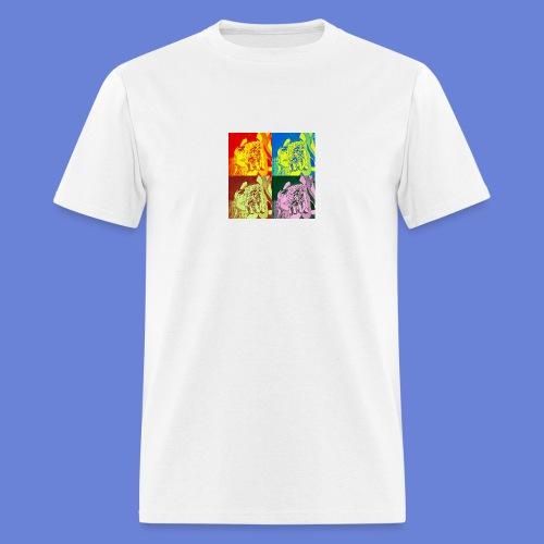 The Faker - Men's T-Shirt