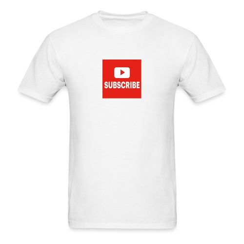Mrlachlan02 merch - Men's T-Shirt