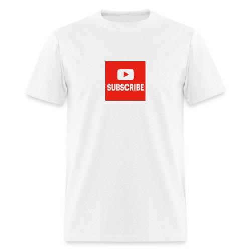 Mrlachlan02 merch - Men's T-Shirt