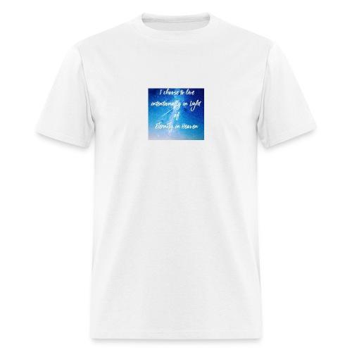 20161206_230919 - Men's T-Shirt