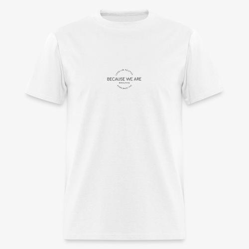 LVNG LK W DYNG - Men's T-Shirt