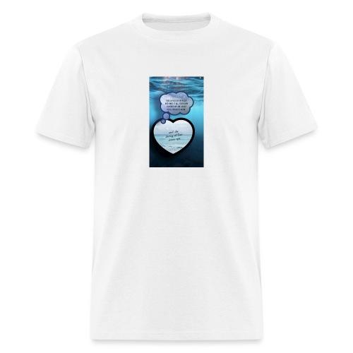 BE364B87 9017 4A6F A1EC 875C64606E29 - Men's T-Shirt