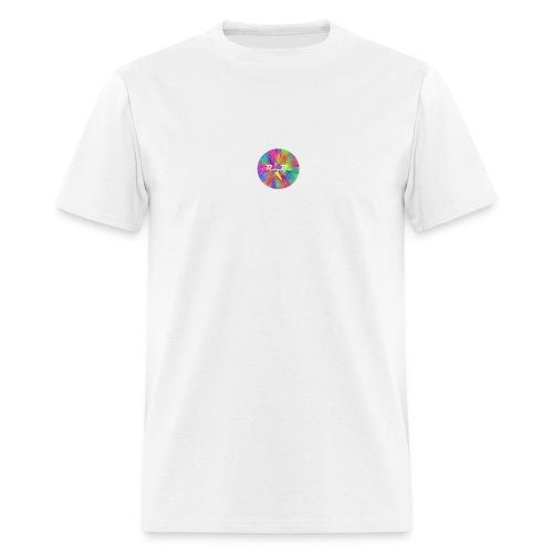 RocketBull Color - Men's T-Shirt