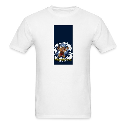 minotaur5 - Men's T-Shirt