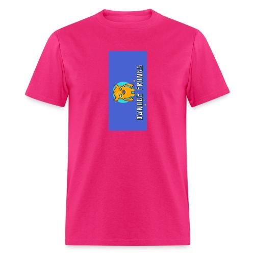 logo iphone5 - Men's T-Shirt