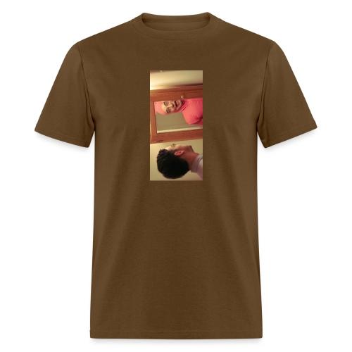 pinkiphone5 - Men's T-Shirt