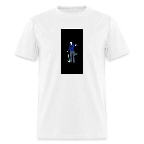 stuff i5 - Men's T-Shirt
