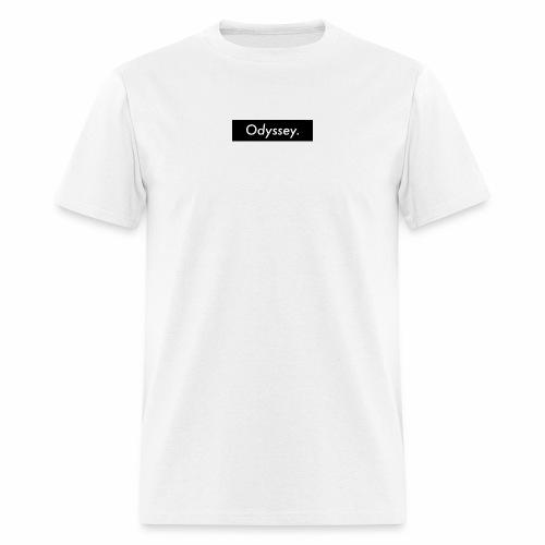 Odyssey life - Men's T-Shirt