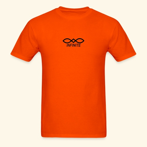 INFINITE - Men's T-Shirt