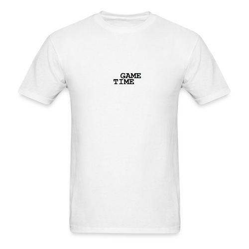 GAME TIME - Men's T-Shirt