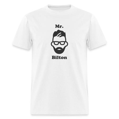Mr. Bilton - Men's T-Shirt