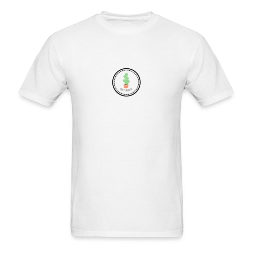 Cactus - Men's T-Shirt