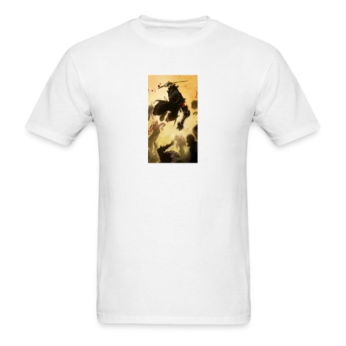 Shinyninja - Men's T-Shirt