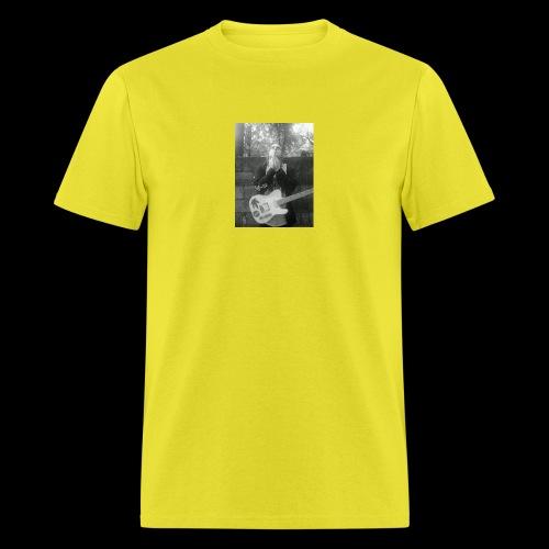 The Power of Prayer - Men's T-Shirt