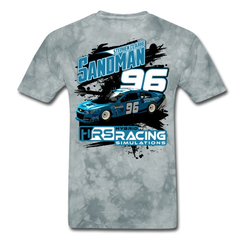 Sandmans png - Men's T-Shirt