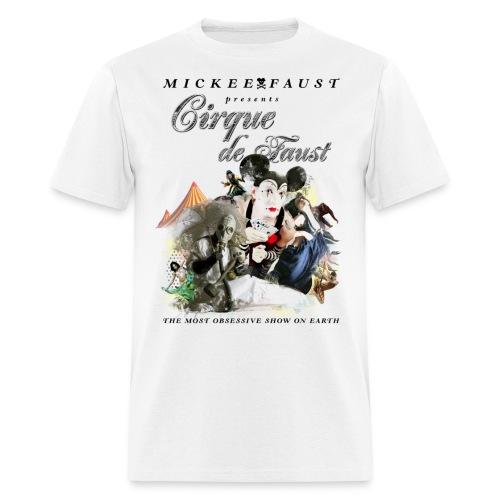 cirque - Men's T-Shirt