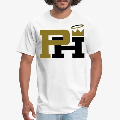 PH LOGO - Men's T-Shirt