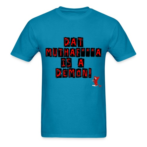 dat - Men's T-Shirt