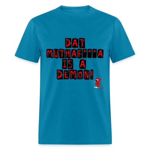 dat - Men's T-Shirt
