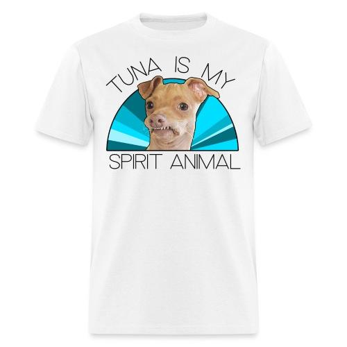 Spirit Animal–Cool - Men's T-Shirt