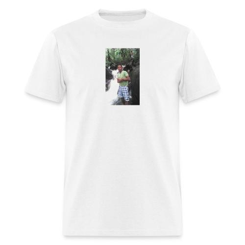 THE ROMEO FALLS - Men's T-Shirt