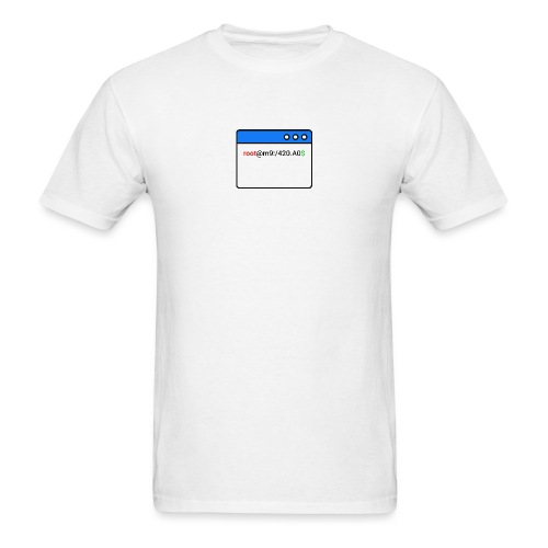 ~/Techniques Informatiques - Men's T-Shirt