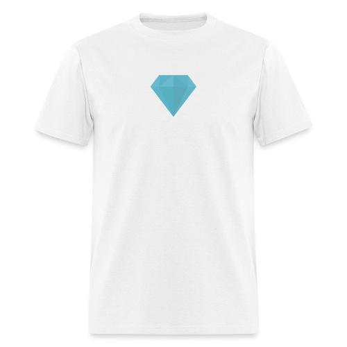 Baby Diamond suit - Men's T-Shirt