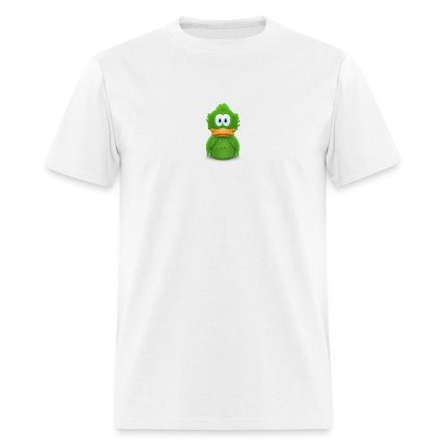 Adium512 Green1 png - Men's T-Shirt